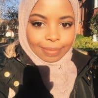 Fatima Abdi