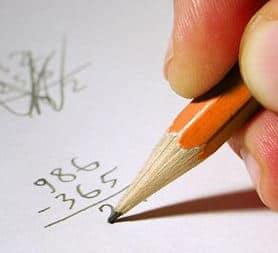 Year 6 Mathematics