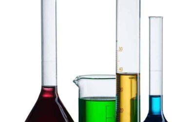 AQA GCSE Chemistry (9-1)